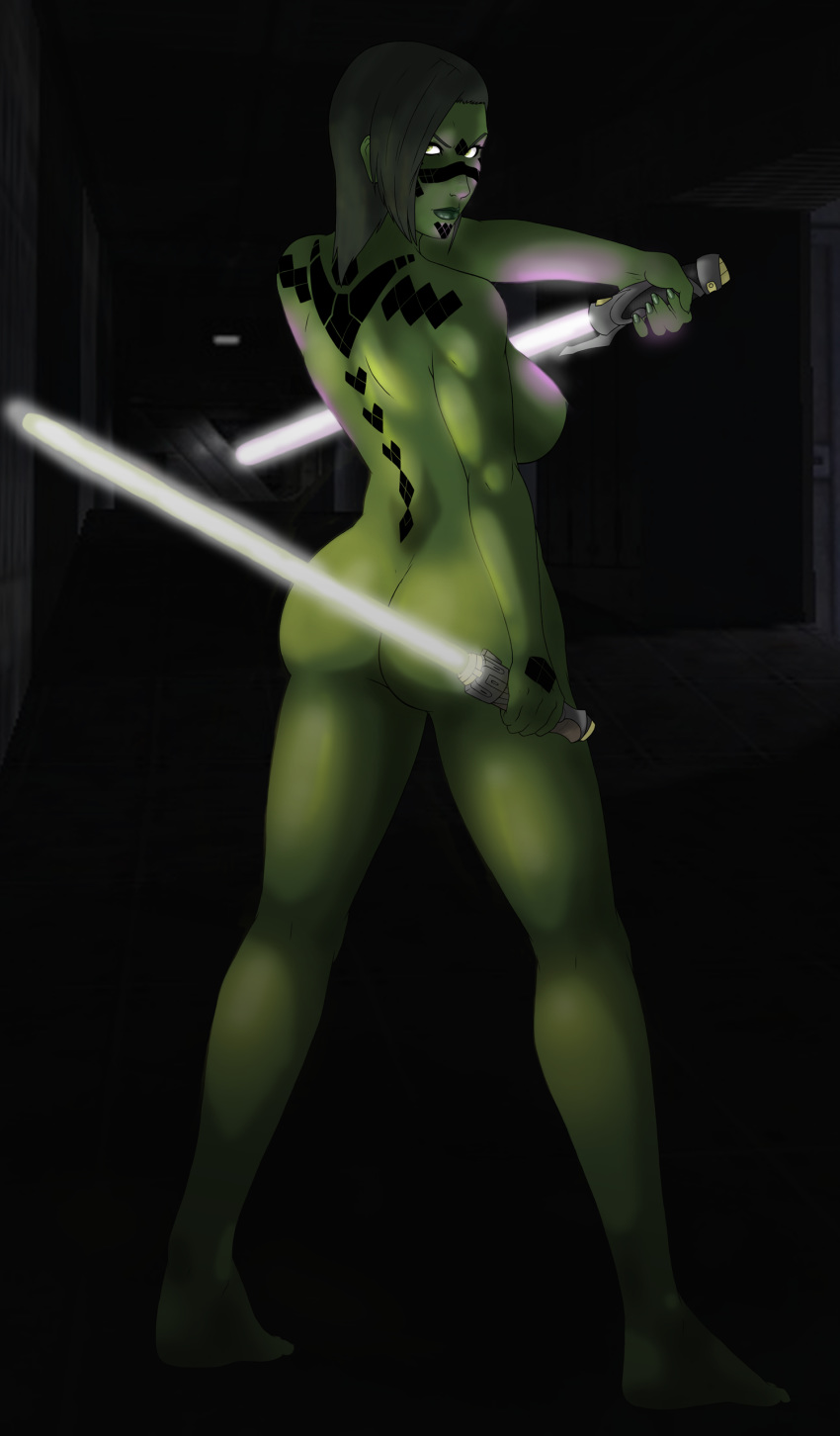 republic wars vette old the star Trials in tainted space gianna