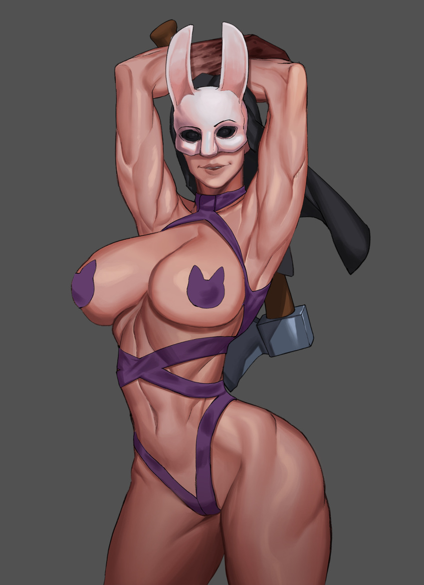 the dead by hag daylight Hentai foundry league of legends