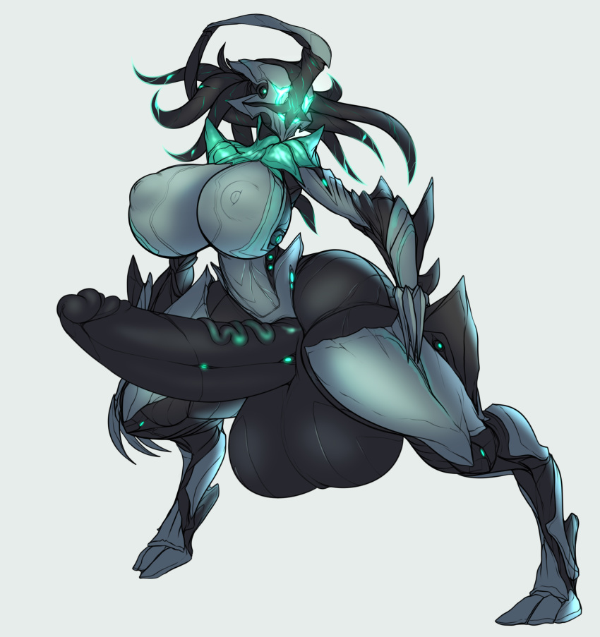 warframe to where trinity get Sister krone the promised neverland