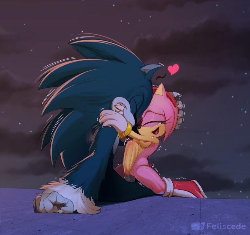 sonic hedgehog fanfic sex the Maku tree oracle of ages
