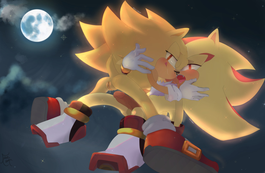 and shadow hedgehog the rouge Tripping the rift six nude